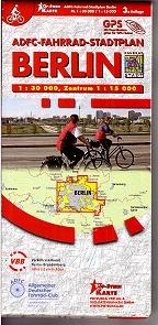 ADFC-Fahrrad-Stadtplan